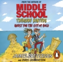 Middle School: Escape to Australia : (Middle School 9) - eAudiobook