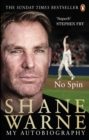 No Spin: My Autobiography - eBook