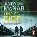 Line of Fire : (Nick Stone Thriller 19) - eAudiobook