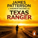 Texas Ranger : One shot to clear his name... - eAudiobook