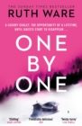 One by One : The snowy new thriller from the queen of the modern-day murder mystery