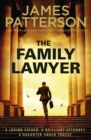 The Family Lawyer : A knife-edge case. A brutal killer. And a family murder - eBook
