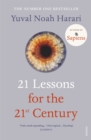 21 Lessons for the 21st Century - eBook