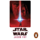 The Last Jedi: Expanded Edition (Star Wars) - eAudiobook