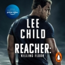 Killing Floor : (Jack Reacher 1) - eAudiobook