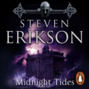 Midnight Tides : (Malazan Book of the Fallen 5) - eAudiobook