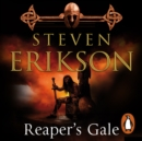 Reaper's Gale : The Malazan Book of the Fallen 7 - eAudiobook