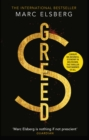 Greed : The page-turning thriller that warned of financial melt-down