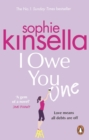 I Owe You One : The Number One Sunday Times Bestseller - eBook