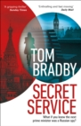 Secret Service : The Sunday Times top ten bestseller - eBook