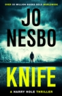 Knife : (Harry Hole 12) - eBook