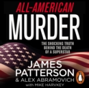All-American Murder - eAudiobook
