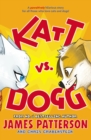 Katt vs. Dogg - eBook