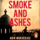 Smoke and Ashes : Sam Wyndham Book 3 - eAudiobook