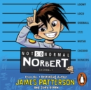 Not So Normal Norbert - eAudiobook