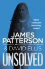 Unsolved - eBook