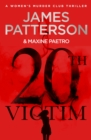 20th Victim : (Women s Murder Club 20) - eBook