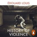 History of Violence - eAudiobook