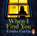 When I Find You - eAudiobook