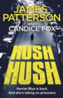 Hush Hush : (Harriet Blue 4) - eBook