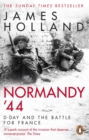 Normandy  44 : The epic Sunday Times bestseller - eBook