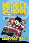 Middle School: Master of Disaster : (Middle School 12) - eBook