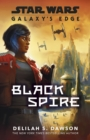 Galaxy s Edge : Black Spire - eBook