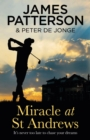 Miracle at St Andrews - eBook