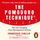 The Pomodoro Technique : The Life-Changing Time-Management System - eAudiobook
