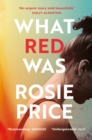 What Red Was - eBook