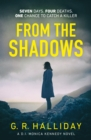 From the Shadows : Introducing your new favourite Scottish detective series - eBook
