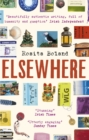Elsewhere : One Woman, One Rucksack, One Lifetime of Travel - eBook