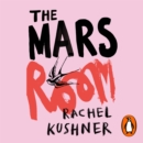 The Mars Room - eAudiobook