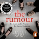 The Rumour : The bestselling ebook of 2019, with a killer twist - eAudiobook