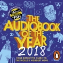 The Audiobook of The Year (2018) - eAudiobook