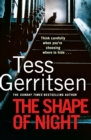 The Shape of Night - eBook