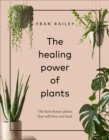 The Healing Power of Plants : The Hero House Plants that Love You Back - eBook