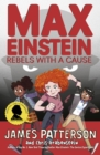 Max Einstein: Rebels with a Cause - eBook