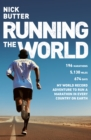 Running The World : My World-Record Breaking Adventure to Run a Marathon in Every Country on Earth - eBook