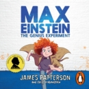 Max Einstein: The Genius Experiment - eAudiobook