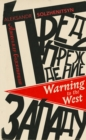 Warning to the West - eBook