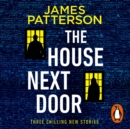 The House Next Door - eAudiobook