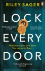 Lock Every Door - eBook
