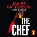 The Chef : Murder at Mardi Gras - eAudiobook