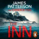 The Inn : Their perfect escape could become their worst nightmare - eAudiobook