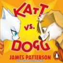 Katt vs. Dogg - eAudiobook