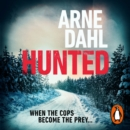 Hunted - eAudiobook