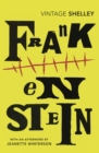 Frankenstein - eBook