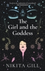 The Girl and the Goddess - eBook