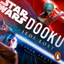 Dooku: Jedi Lost (Star Wars) - eAudiobook